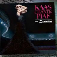 Kaas Chante Piaf A L'olympia 【日本仕様盤】 (DVD+CD)