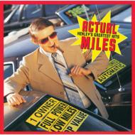 Actual Miles-henley's Greatest Hits