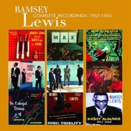 Complete Recordings 1957-1960