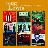 Complete Recordings 1957-1960