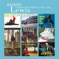 Complete Recordings 1960-1962