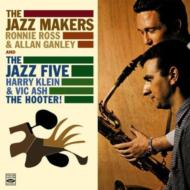 The Jazz Makers / The Jazz Five The Hooter!