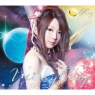Ray/Milky Ray (+dvd)(Ltd)