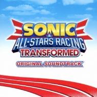 SONIC & ALL-STARS RACING TRANSFORMED Original Soundtrack