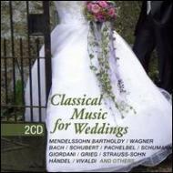 コンピレーション/Classical Music For Weddings