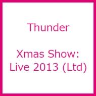 Xmas Show: Live 2013