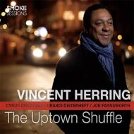 Uptown Shuffle