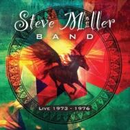 Live 1973-1976