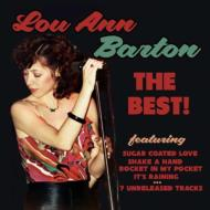 Best Of Lou Barton