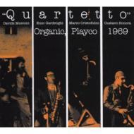 ローチケHMVQuartetto/Organic Playco 1969