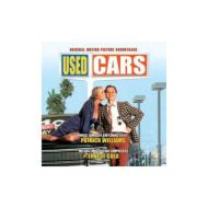 Soundtrack/Used Cars