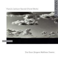 Sacred Choral Works: M.owens / Exon Singers Bednall(Org)