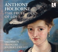 The Fruit Of Love: Joubert-caillet / L'acheron