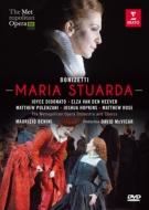 『マリア・ストゥアルダ』全曲 マクヴィカー演出、ベニーニ&メトロポリタン歌劇場、ディドナート、ポレンザーニ、他(2012 ステレオ)