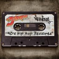 Jaguar Skills/Nervous 90's Hip Hop Revisited