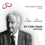 Sir Colin Davis - Anthology