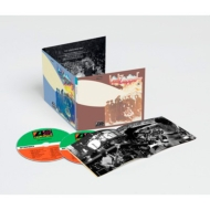 ローチケHMVLed Zeppelin/Led Zeppelin 2 (Dled)(Rmt)
