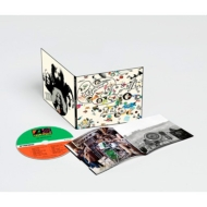 ローチケHMVLed Zeppelin/Led Zeppelin 3 (Rmt)
