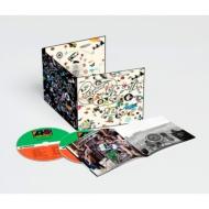 ローチケHMVLed Zeppelin/Led Zeppelin 3 (Dled)(Rmt)