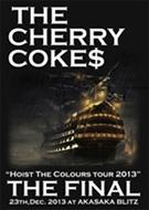 Hoist The Colours tour 2013 THE FINAL at akasaka BLITZ