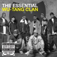 Essential Wu Tang Clan