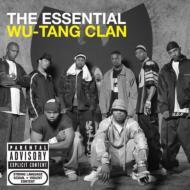 Essential Wu Tang Clan
