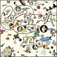 HMV&BOOKS onlineLed Zeppelin/Led Zeppelin 3 (180gr)(Rmt)