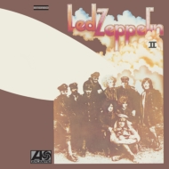 Led Zeppelin 2 (180gr)