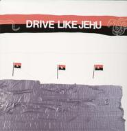 Drive Like Jehu (Coloured Vinyl)