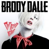 HMV&BOOKS onlineBrody Dalle/Diploid Love (+cd)