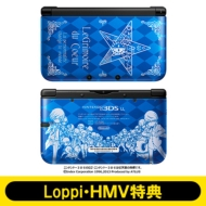 ペルソナQ シャドウ オブ ザ ラビリンス ベルベット モデル ≪Loppi・HMV限定特典付き≫