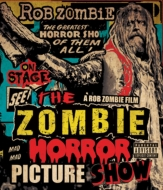 Zombie Horror Picture Show