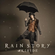 RAIN STORY (+DVD)【初回限定盤】