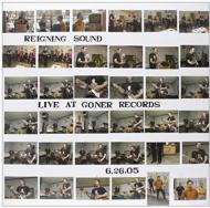 Live At Goner Records (アナログレコード)