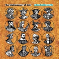 Sixteen Men Of Tain +2