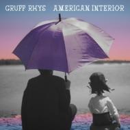 HMV&BOOKS onlineGruff Rhys/American Interior