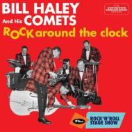 Rock Around The Clock / Rock 'n' Roll Stage Show