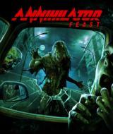 Annihilator/Feast (+dvd)