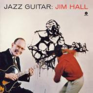Jazz Guitar (180g)