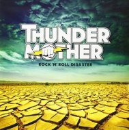 Rock N Roll Disaster