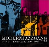 Vol 1: The Milestrane Years 1959-1964