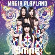 MAGI9 PLAYLAND 【初回生産限定盤A】(CD+DVD)