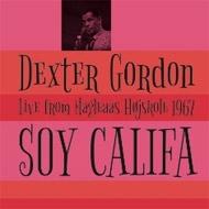 Soy Califa (180グラム重量盤レコード)