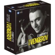 マキシム・ヴェンゲーロフ/テルデック&EMI録音集1991-2007(19CD+DVD)