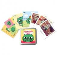 HMV&BOOKS online2PM/(Sale)okcat: ポストカードセット