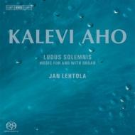 ルドゥス・ソレムニス〜オルガンのための作品集 ヤン・レヘトラ