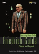Friedrich Gulda -Chopin and Beyond -Live 1986