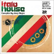 Italo House -A Personal Selection Of The Deeper Side Of Italia
