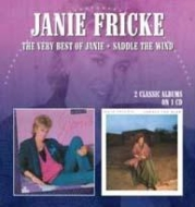 Very Best Of Janie / Saddle The Wind