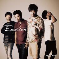 Emotion (+DVD)【初回限定盤】